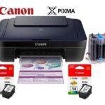 Comprar impresora canon