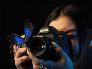 Comprar inventor camara de fotos
