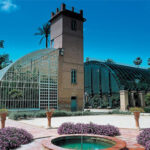 Comprar jardin botanico valencia