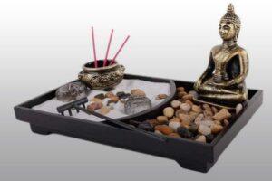 Comprar jardin zen