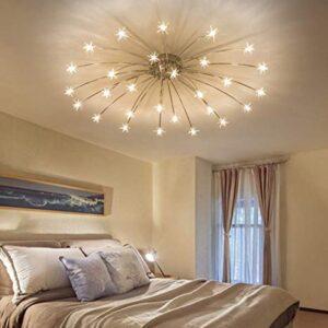 Comprar lamparas de techo dormitorio