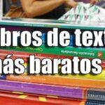 Comprar Libros de texto