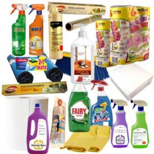 Comprar Limpieza del hogar