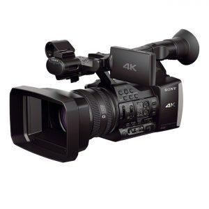 Comprar mejores videocamaras profesionales