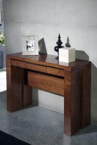 Comprar mesa consola extensible
