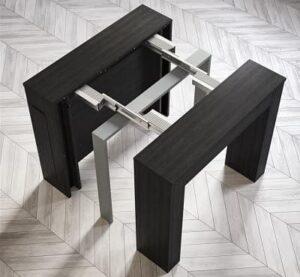 Comprar mesa consola extensible conforama
