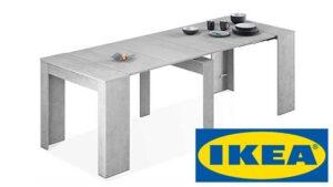 Comprar mesa consola extensible ikea