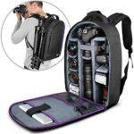 Comprar mochila para camara de fotos