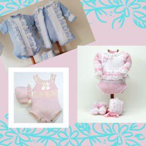 Comprar Moda Bebé