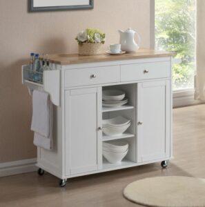 Comprar mueble auxiliar cocina