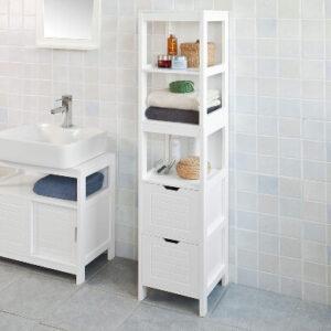 Comprar muebles auxiliares de baño