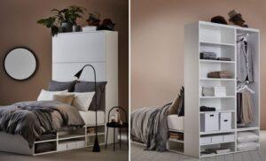 Comprar muebles dormitorio ikea