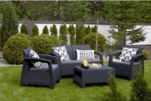 Comprar muebles jardin