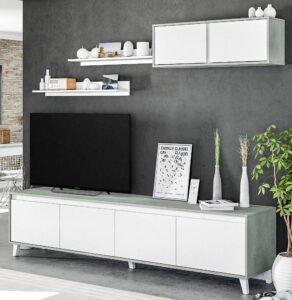 Comprar muebles salon conforama
