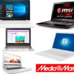 Comprar ordenador portatil mediamarkt