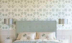 Comprar papel pintado cabeceros dormitorio