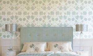 Comprar papel pintado dormitorio