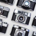 Comprar primera camara de fotos