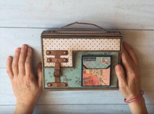 Comprar regalo amigo invisible hecho a mano