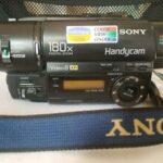 Comprar reparacion videocamaras sony