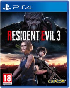 Comprar resident evil (videojuego)
