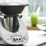 Comprar robot cocina