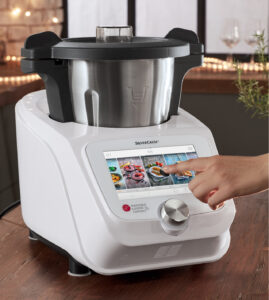 Comprar robot cocina lidl