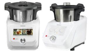 Comprar robot de cocina lidl