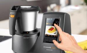 Comprar robots de cocina