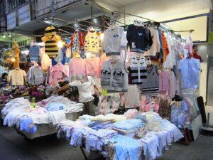 Comprar ropa de bebe