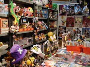 Comprar salon del manga
