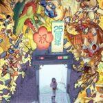 Comprar salon del manga barcelona 2019