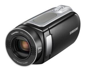 Comprar samsung videocamaras