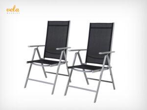 Comprar sillas de jardin