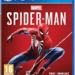 Comprar spider-man (videojuego de 2018)