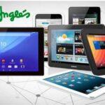 Comprar tablet el corte ingles