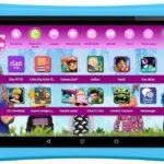 Comprar tablet para niños