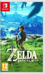 Comprar the legend of zelda (videojuego)
