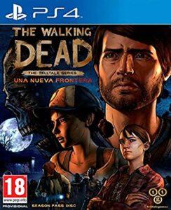 Comprar the walking dead (videojuego)
