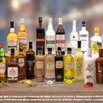 Comprar tipos de bebidas alcoholicas