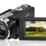 Comprar videocamaras comparativa