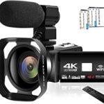 Comprar videocamaras con vision nocturna