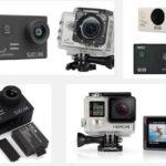 Comprar videocamaras deportivas baratas