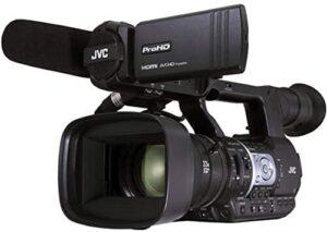 Comprar videocamaras jvc