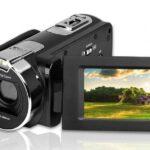 Comprar videocamaras profesionales baratas