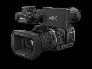 Comprar videocamaras profesionales panasonic