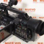 Comprar videocamaras profesionales segunda mano