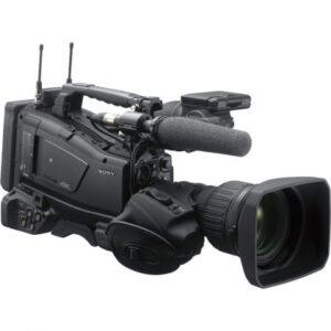 Comprar videocamaras profesionales sony