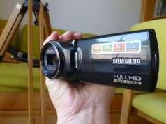 Comprar videocamaras segunda mano madrid