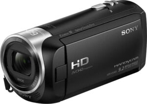 Comprar videocamaras sony